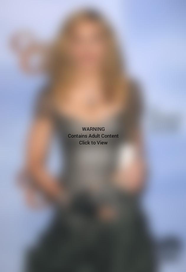 Madonna, Cleavage