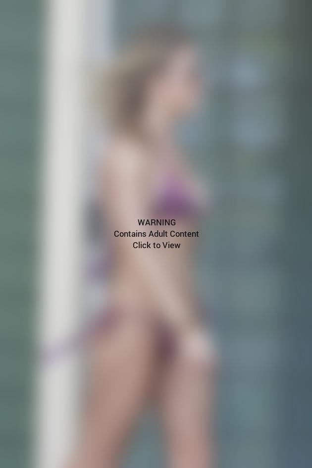 LeAnn Rimes Bikini Pic