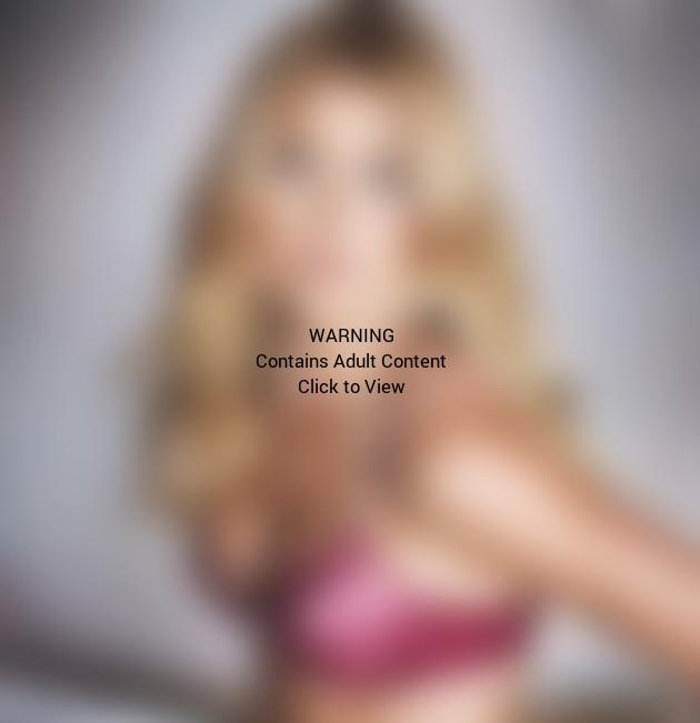 Doutzen Kroes Victoria's Secret
