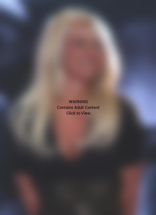 Britney Bangs