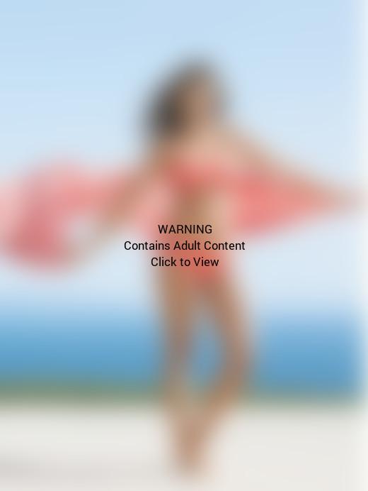 Vanessa Minnillo Bikini Photo