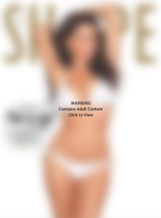 Sofia Vergara Bikini Cover
