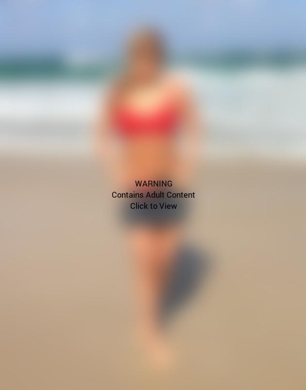 Mariah Carey Bikini Photo