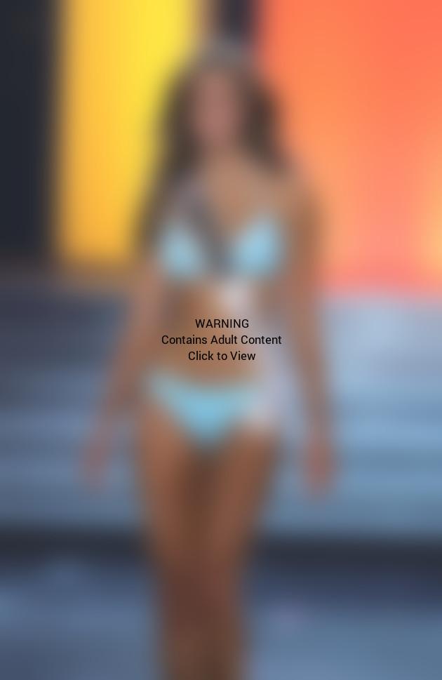 Katherine Webb Bikini Pic