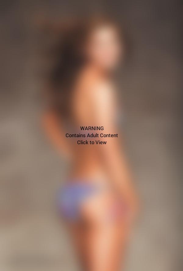 Alex Morgan Naked