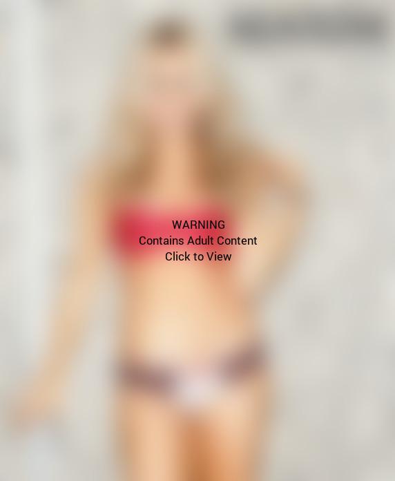 Becca Tobin Bikini Photo