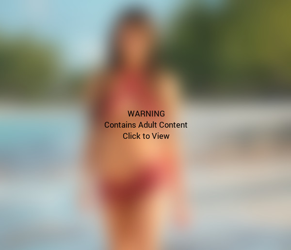 Hot Chrissy Teigen Bikini Photo