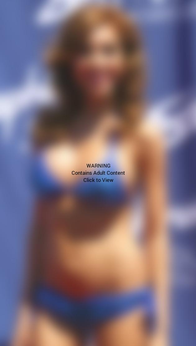 Farrah Bikini Photograph
