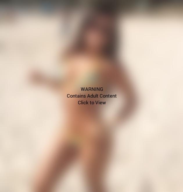 Tati Neves Bikini Photo
