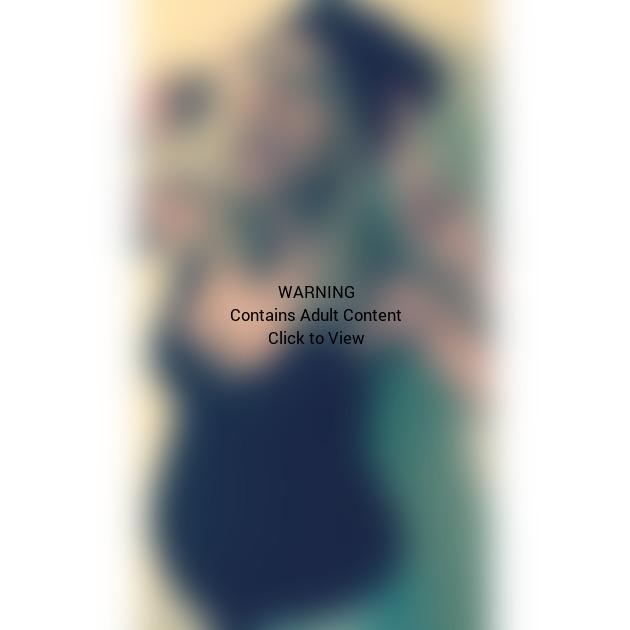 Ciara Baby Bump 3