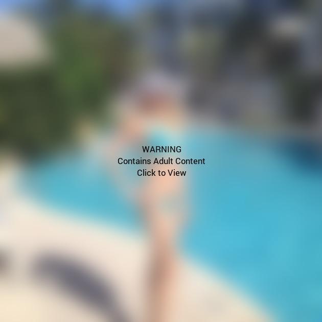 Ramona Singer Bikini