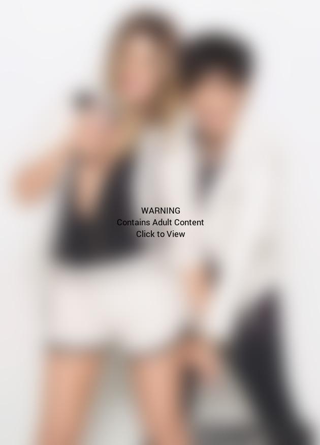 Khloe and Kris in Cosmopolitan