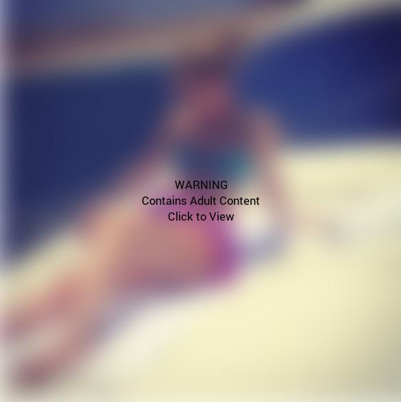Iggy Azalea in a Bikini