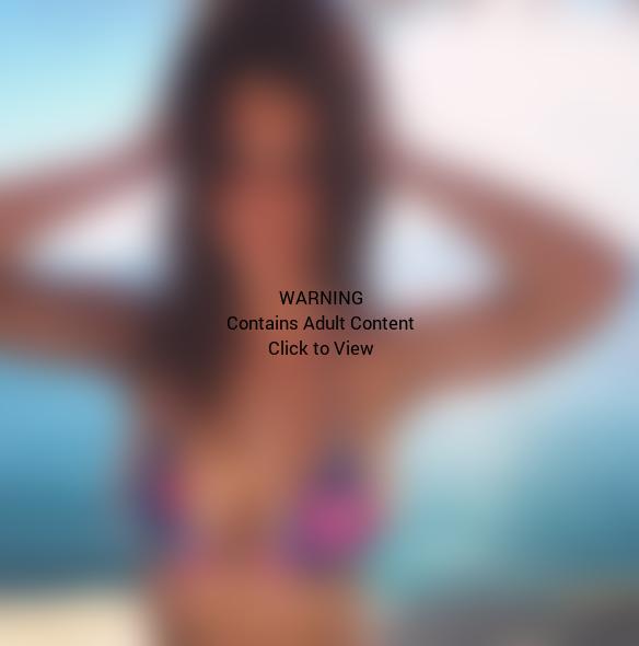 Emily Ratajkowski Bikini Instagram Photo