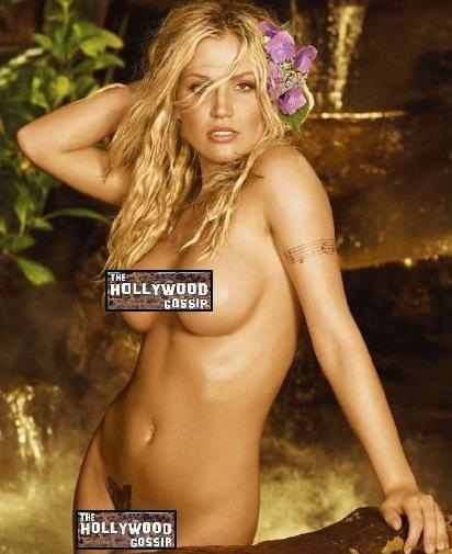 Willa Ford Nude Pic