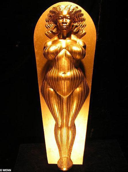 Oprah Winfrey Nude