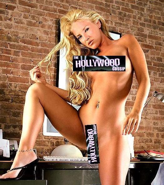 Kristy Morgan Nude