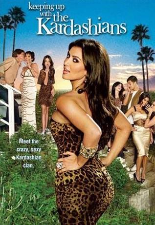 Keeping Up with Kim Kardashian