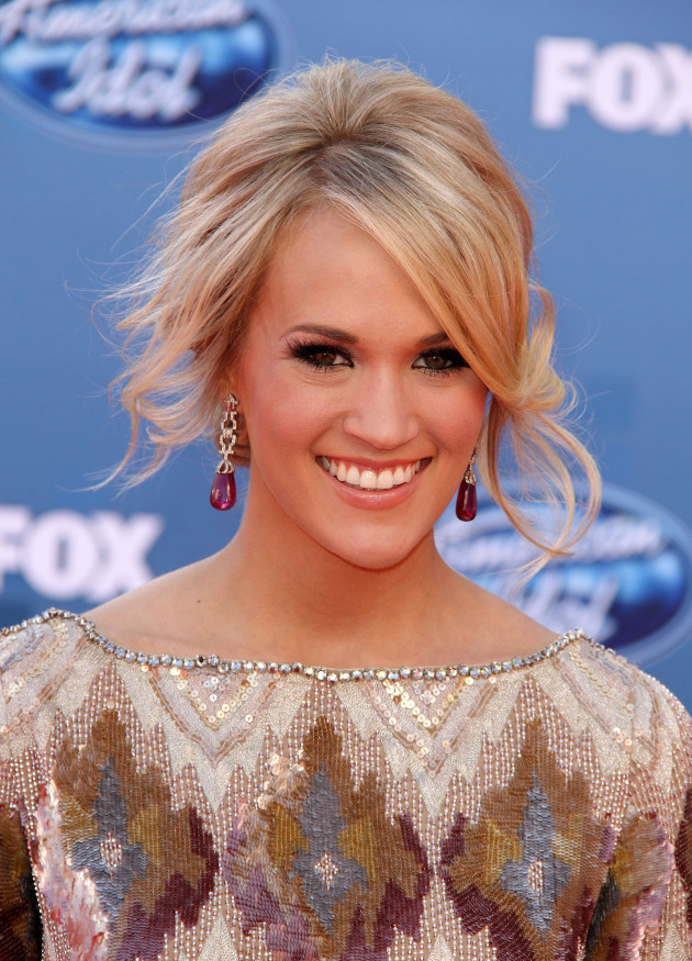 A Carrie Underwood Photo