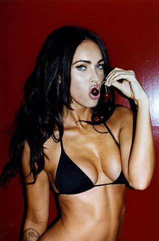 A Sexy Sucker