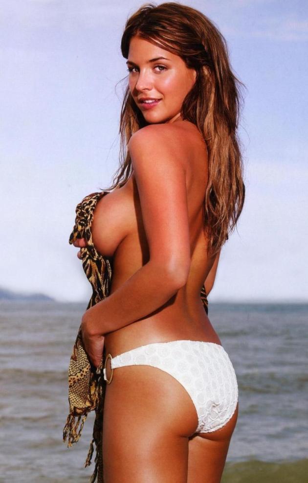 Gemma Atkinson Topless