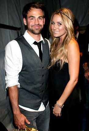 Lauren Conrad, Kyle Howard