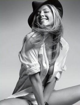 Jennifer Aniston in GQ