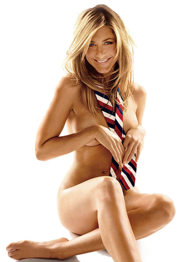 Jennifer Aniston Pic