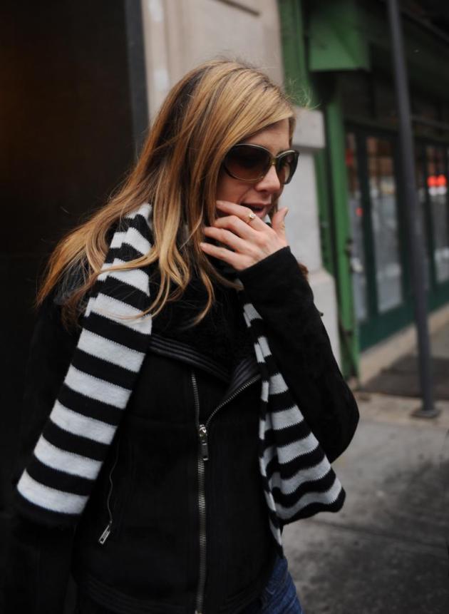 Striped Jen