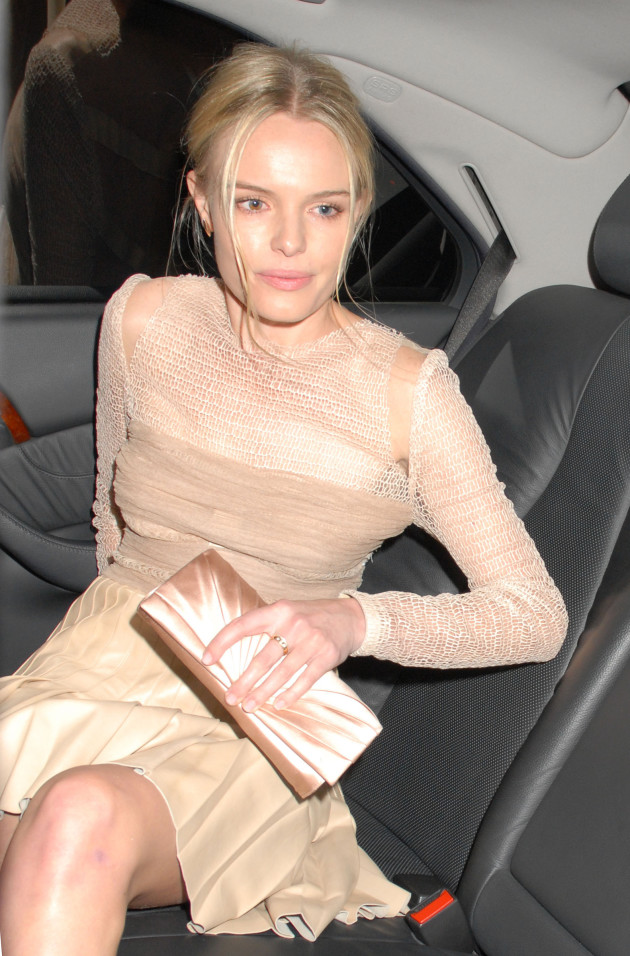 Kate Bosworth Nipple Action