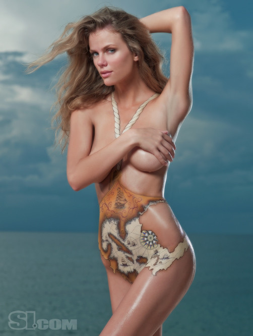 Brooklyn Decker: SI Swimsuit Issue