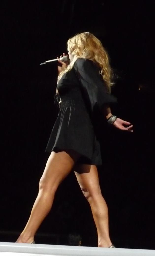 Long, Long Legs