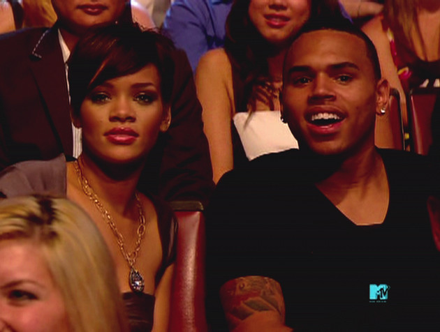 Classic Rihanna, Chris Brown