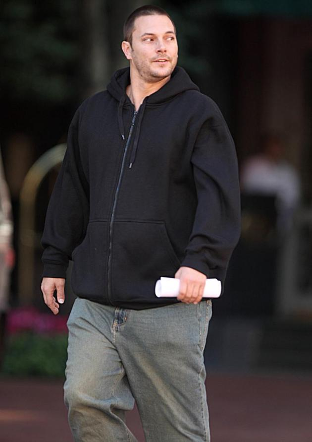 Fat Kevin Federline