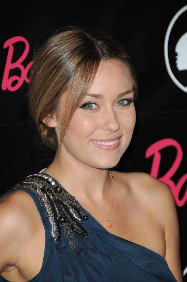A Lovely Lauren Conrad