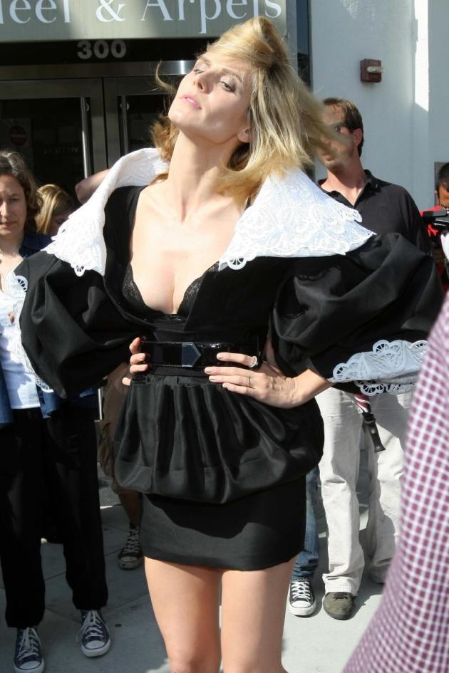 Bikini News Daily - Bikini News Tagged #Heidi Klum