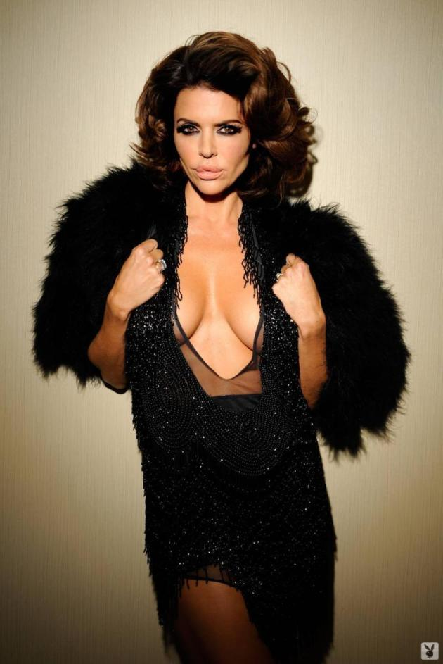 Playboy Photo