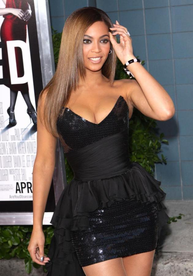 Sexy Beyonce Pic