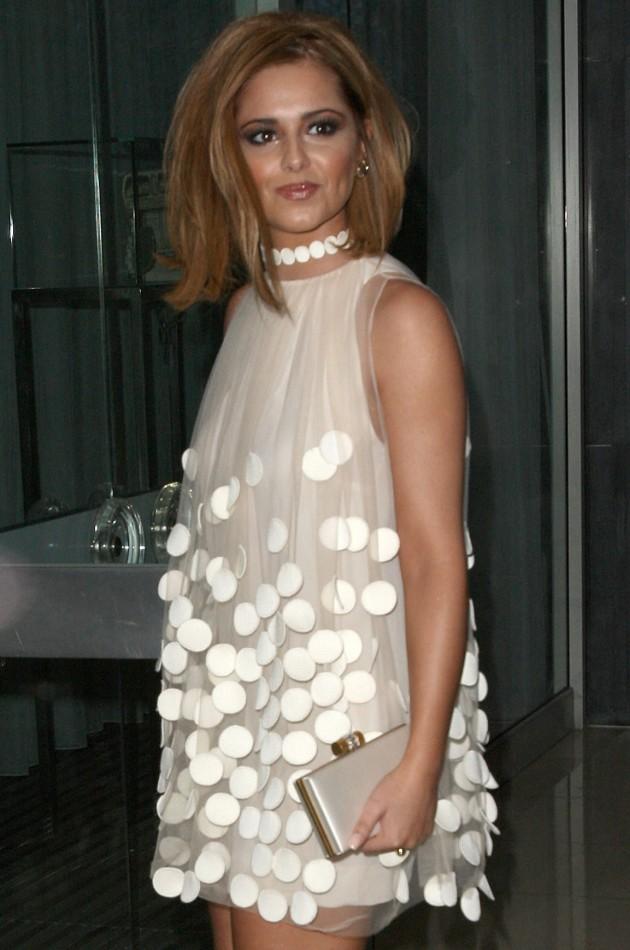 Cheryl Cole Image