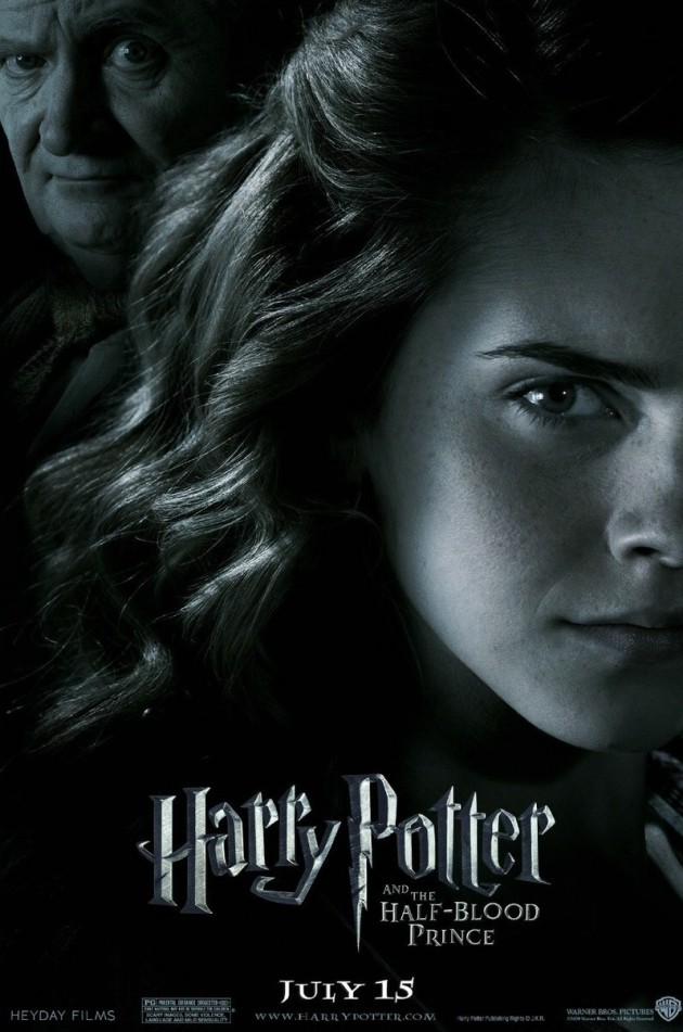 Hermione Poster