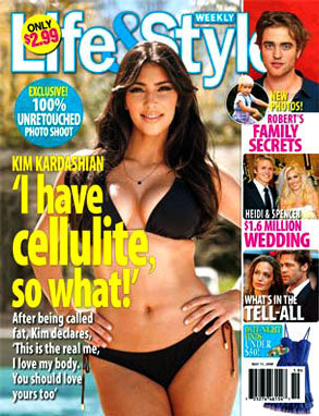 Life & Style Cover