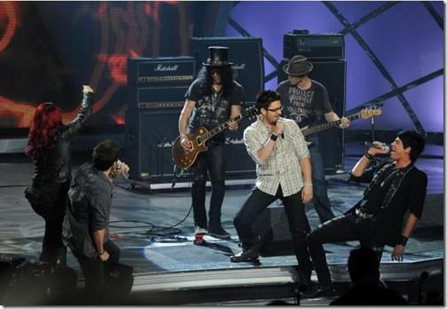 Idol Rock
