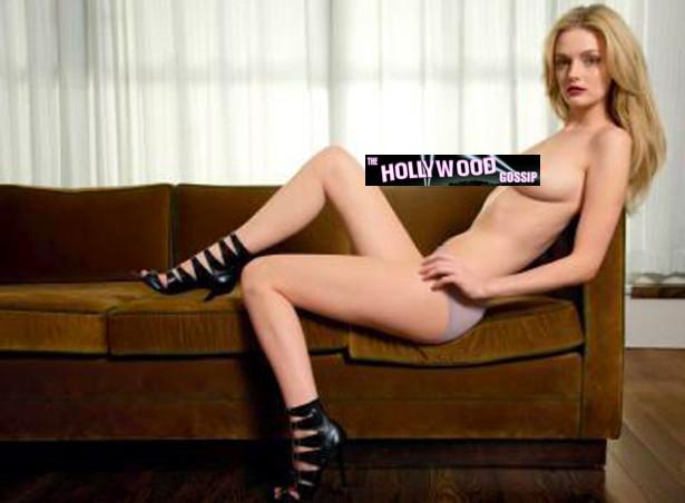 Lydia Hearst Nude