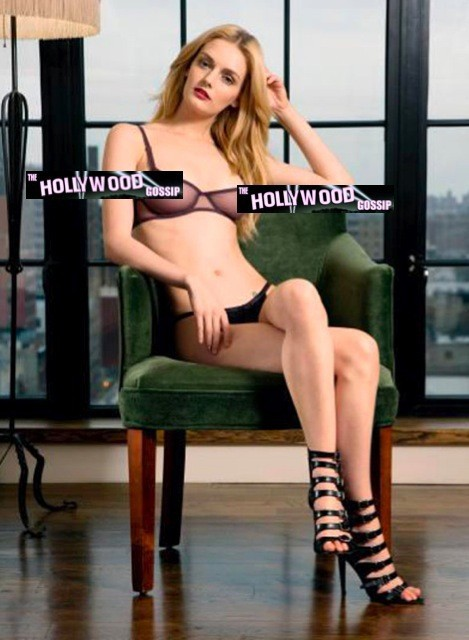 Lydia Hearst Pic