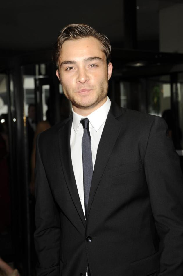 Ed Westwick Pictures, ... Ed Westwick Biography