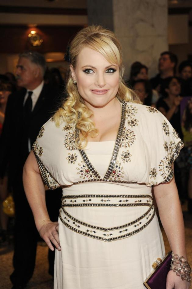 Just Meghan McCain