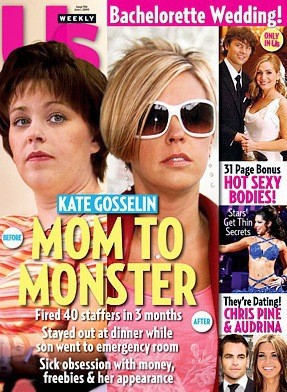 Mom to Monster!