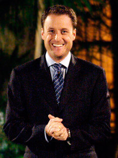 Chris Harrison: Bachelor Host