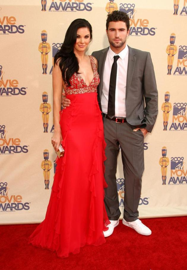 Jayde and Brody Pic