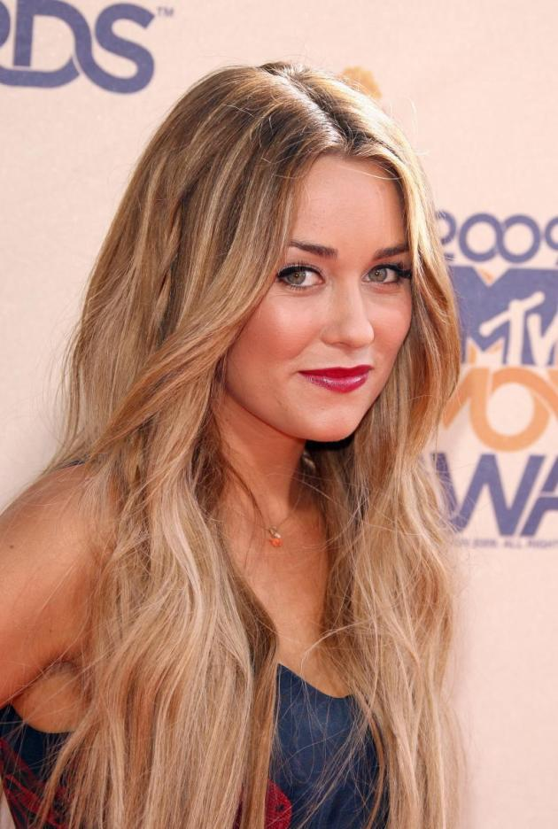 LC at TV Movie Awards